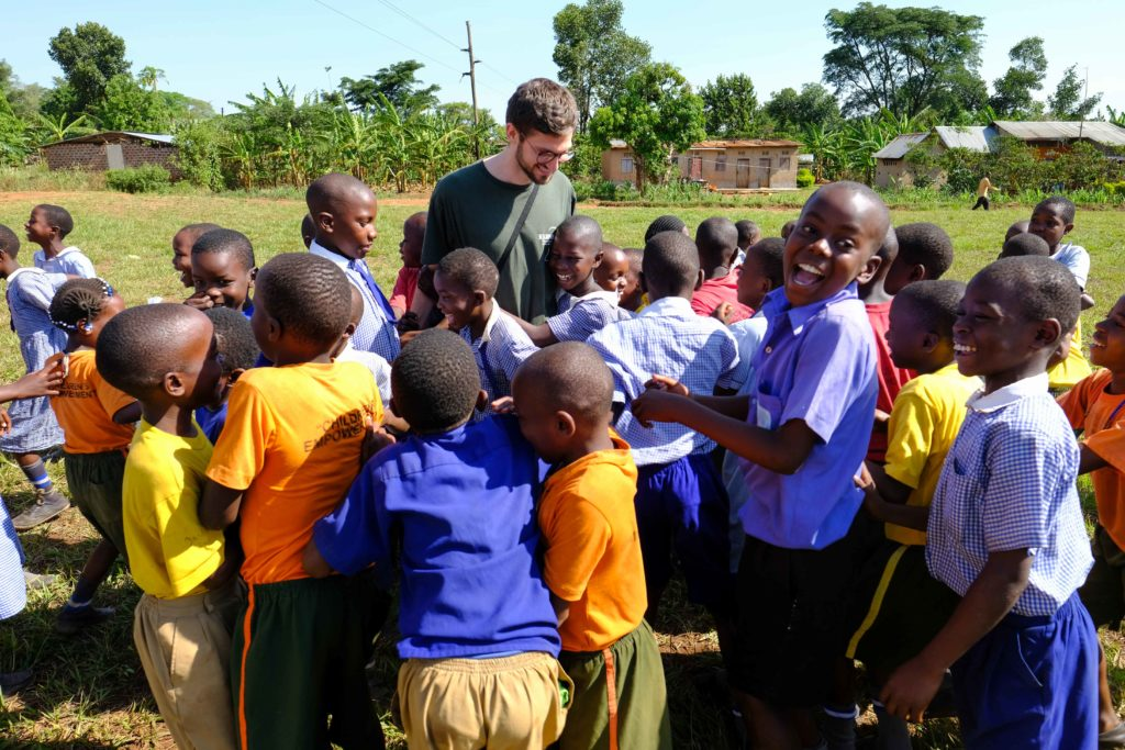 Nachhaltige Entwicklungszusammenarbeit