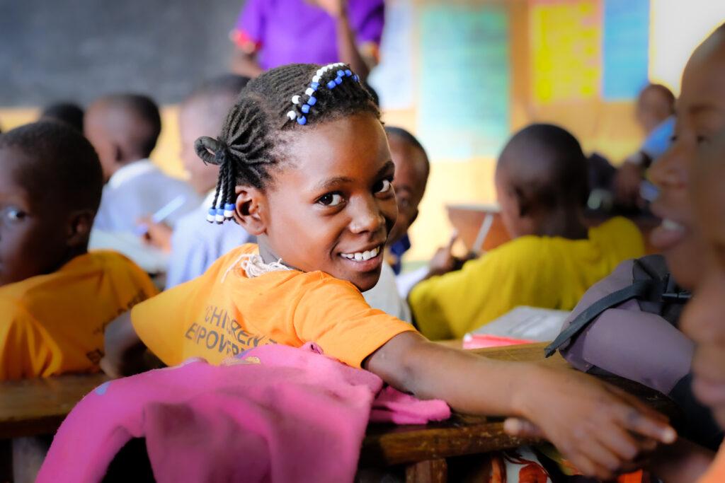 Emmaus Schule in Uganda