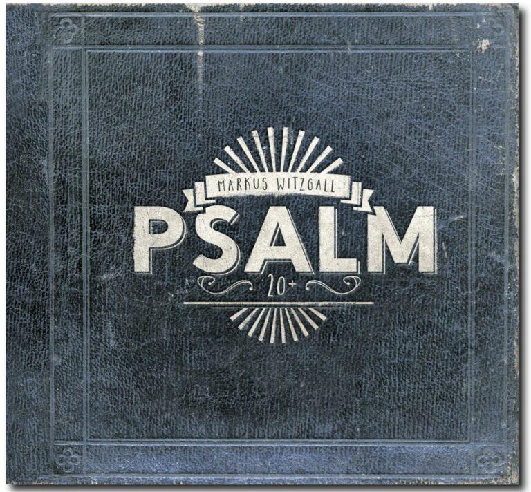 Psalm 20+    Markus Witzgall